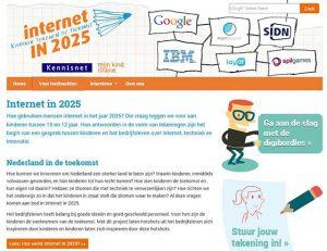 internet in 2025